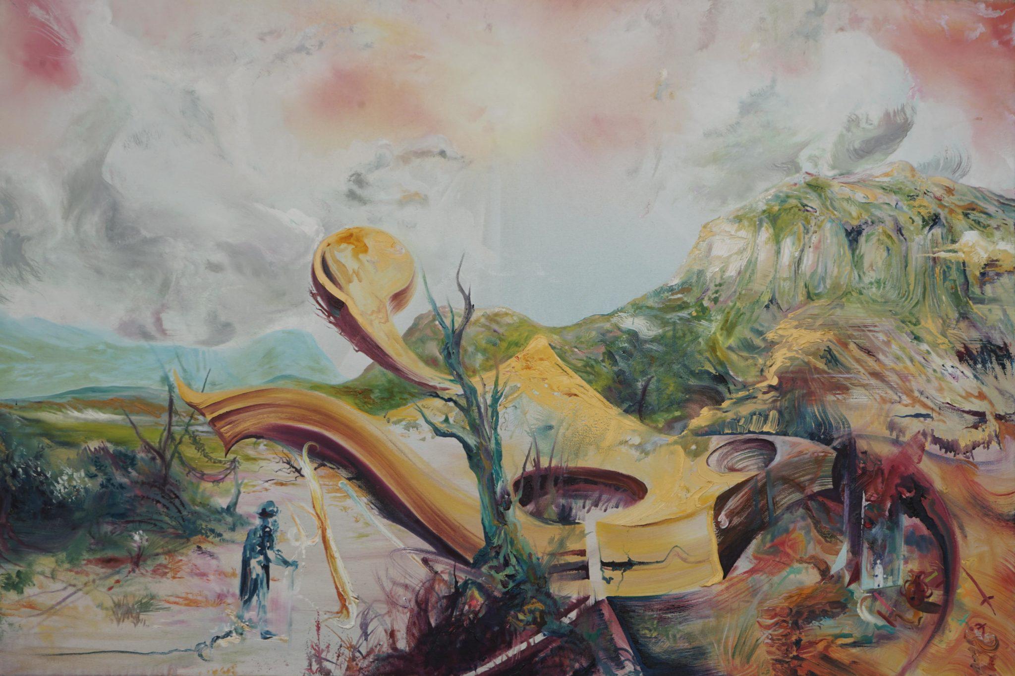 Amonte The Rex's Dream