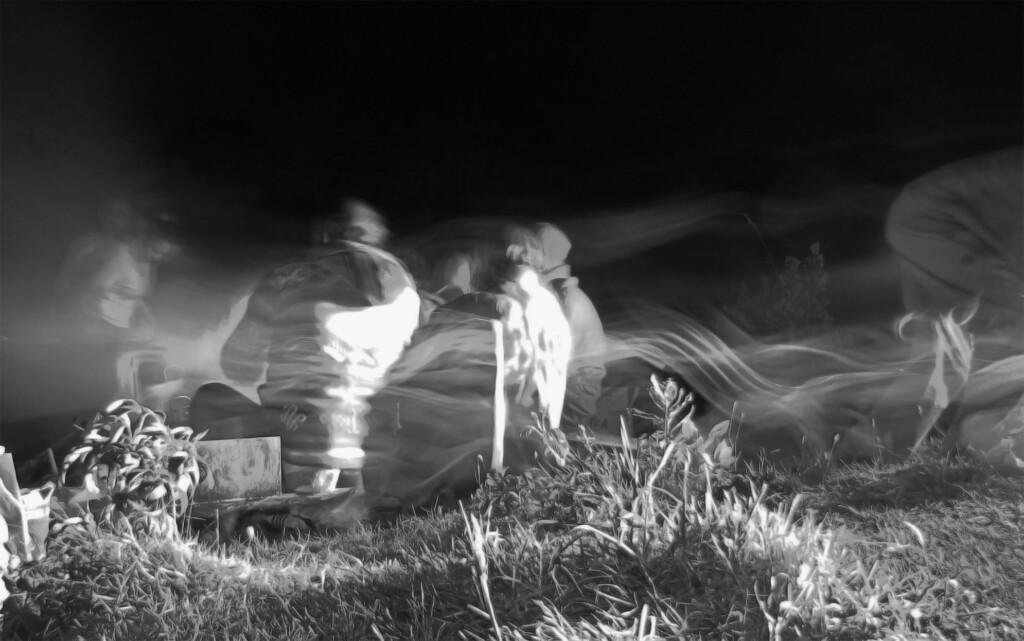 Night of Ghosts